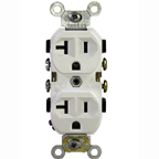 How To Wire a Receptacle Outlet